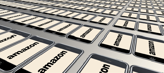 Amazon recently overtook Facebook to become the 4th-largest American company
