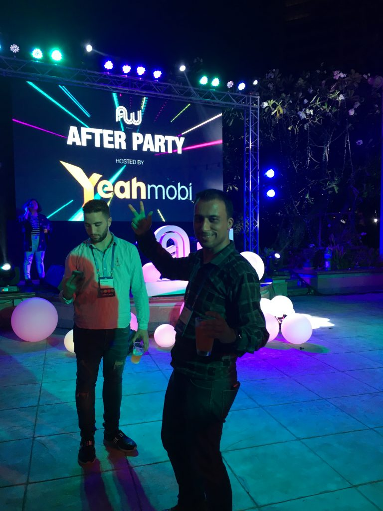 After party 2017