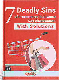 Cart abandonment culprit high price items causes and solutions e commerce with this comprehensive cart abandonment solution ebook fandeluxe Image collections