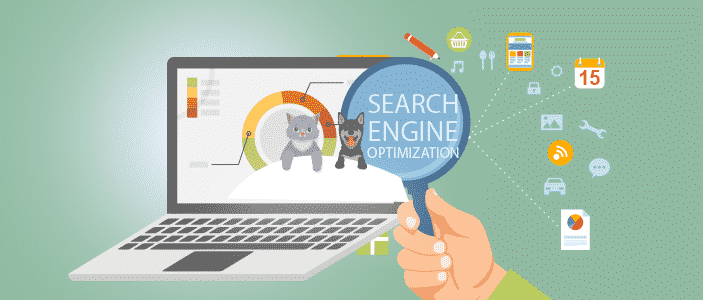 optimizing your online shop for search engines